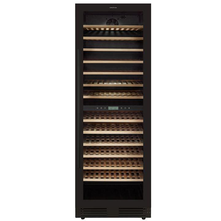 Винный шкаф на 165 бутылок Cellar Private CP165-2TB