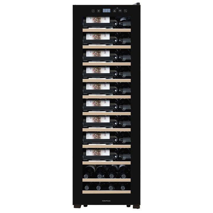 Винный шкаф на 62 бутылки Cellar Private CP062S