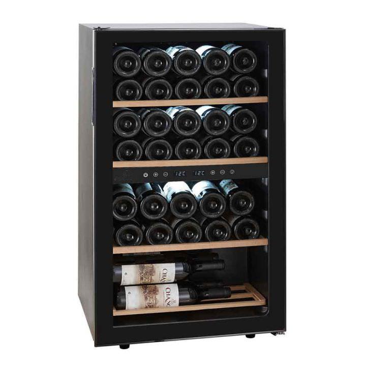 Винный шкаф на 12 бутылок Cellar Private CP029-2T