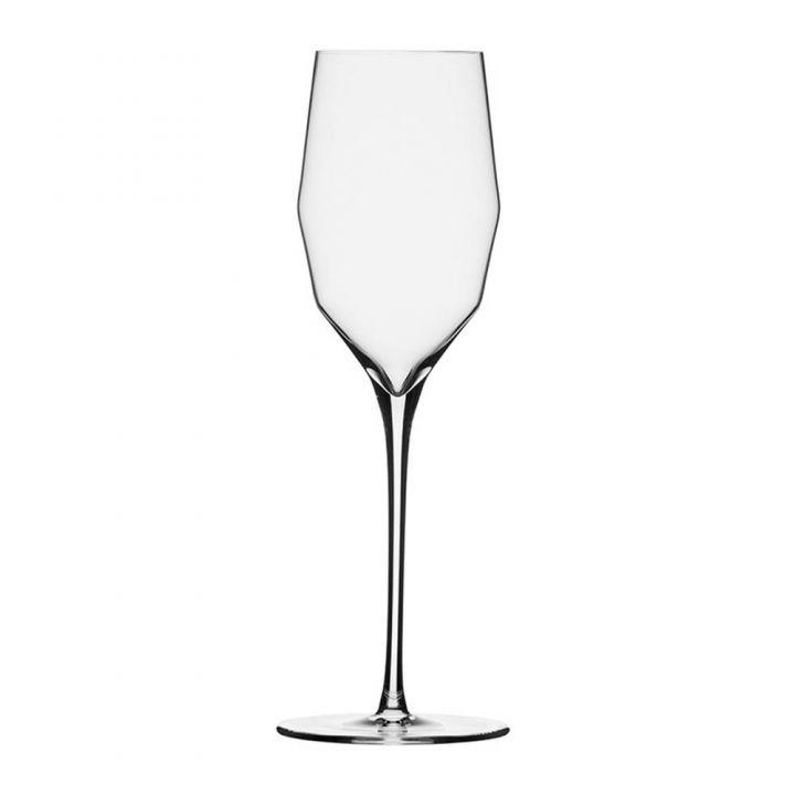 Бокалы Markthomas Double Bend Champagne 6шт.