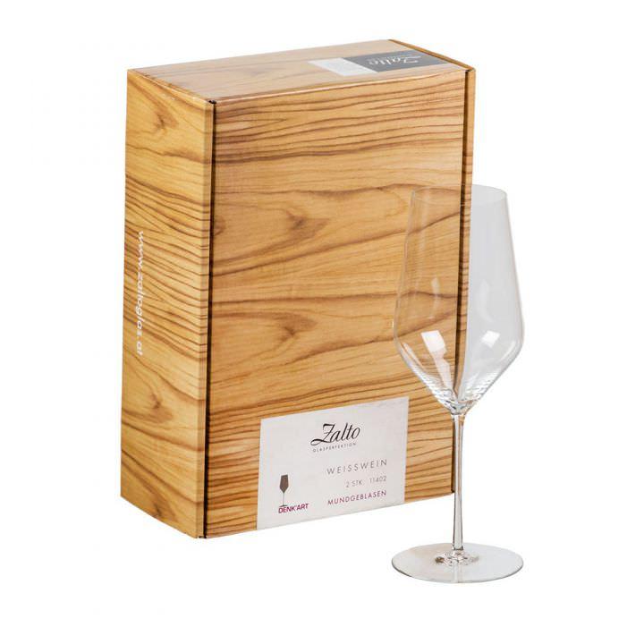 Бокалы Zalto White Wine 2 шт