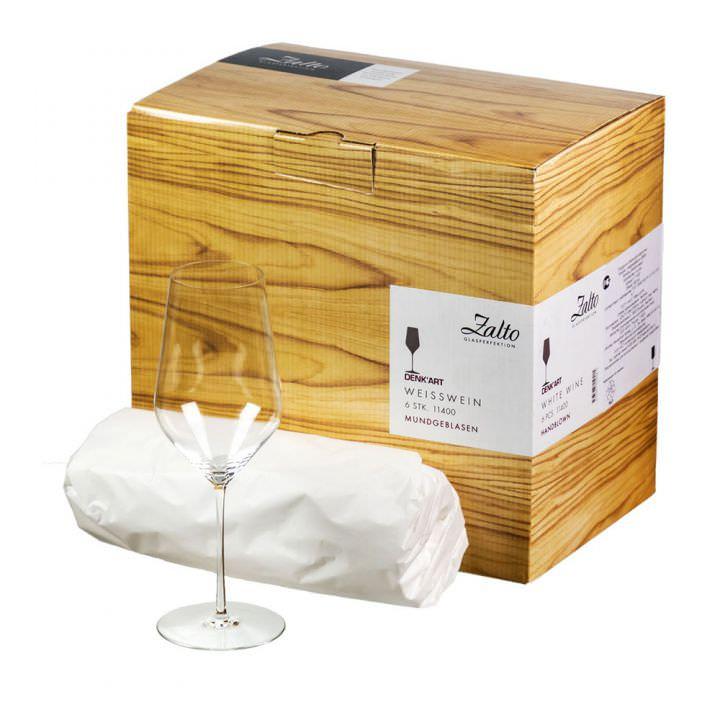 Бокалы Zalto White Wine 6 шт