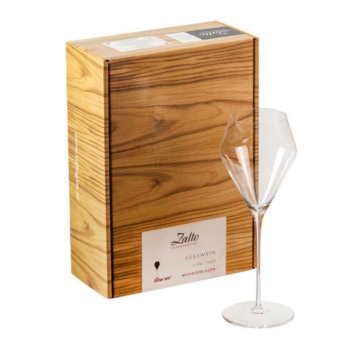 Бокалы Zalto Sweet Wine 2 шт