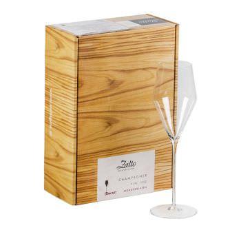 Бокалы Zalto Champagne 2 шт