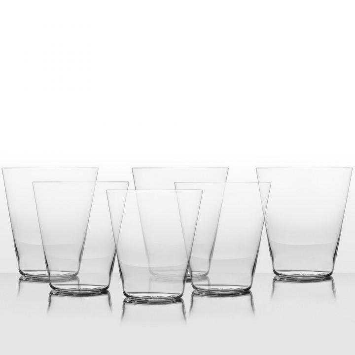 Стаканы для воды Zalto Tumbler Crystal 6 шт.