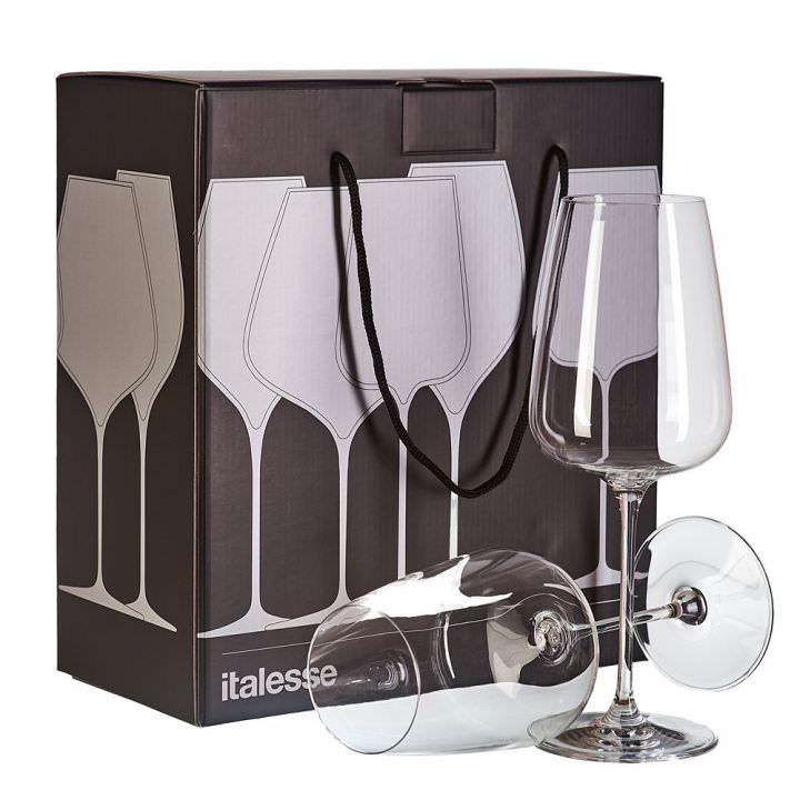 Бокалы для белого вина Italesse Etoile Blanc 2 шт.