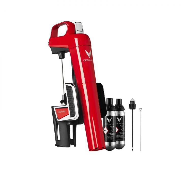 Coravin Model Two Elite Red