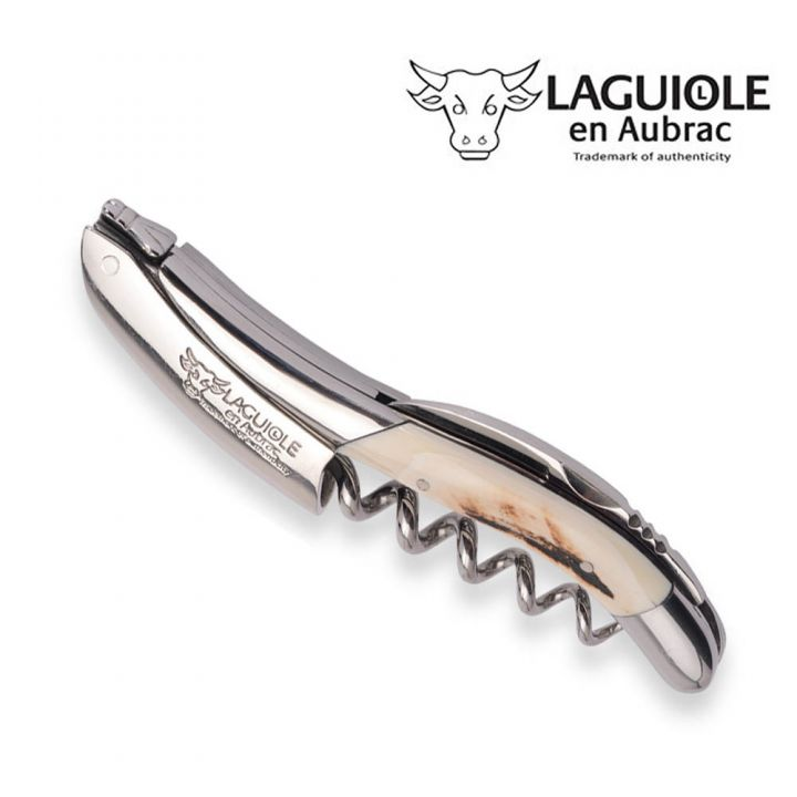 Штопор Laguiole En Aubrac Sommelier Phacochere