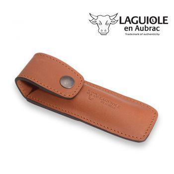 Чехол для штопора Laguiole En Aubrac Etui 13 cm Cuir Marron