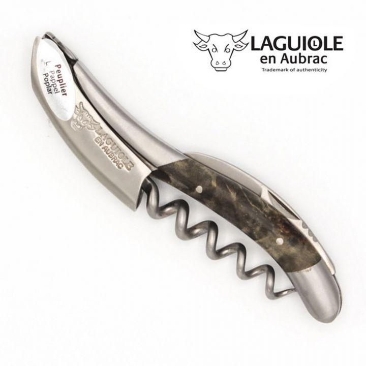Штопор Laguiole En Aubrac Sommelier Peuplier