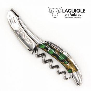 Штопор Laguiole En Aubrac Sommelier Cactus Vert