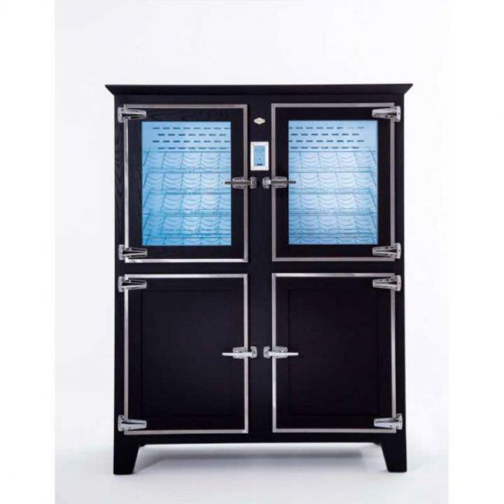 Шкаф для вина TPA CONTEMPORARY 4CVVC WC/WC