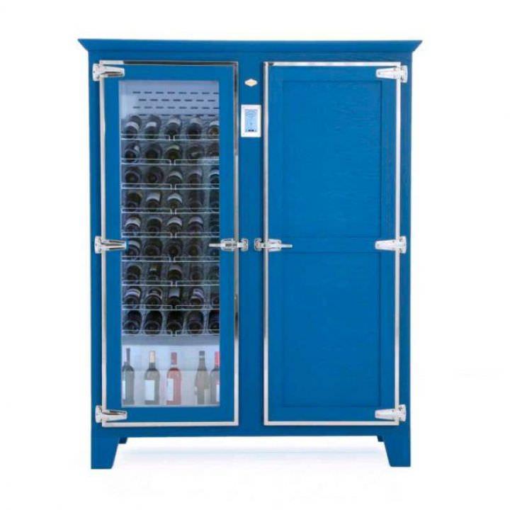 Винный шкаф TPA CONTEMPORARY 2CV TN/WC