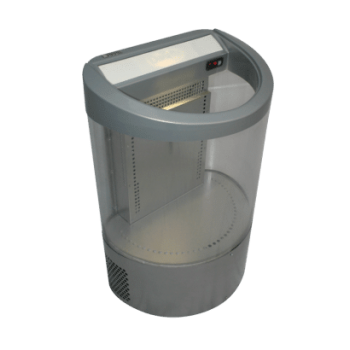 UMD 110 KS среднетемпературный открытый кулер UGUR