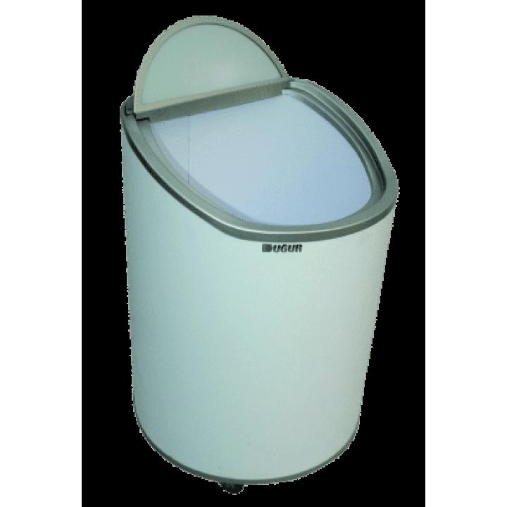 UMD 65 KS среднетемпературный открытый кулер UGUR