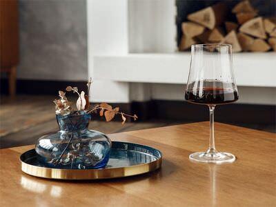Как выбрать правильный бокал для вина ?