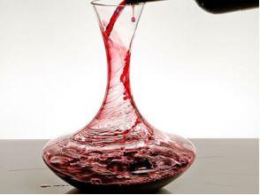 Как выбрать декантер для вина
