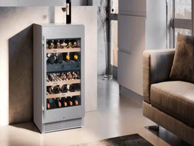 Как выбрать винный шкаф для квартиры?